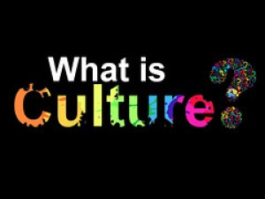 What is Culture, Anyway?