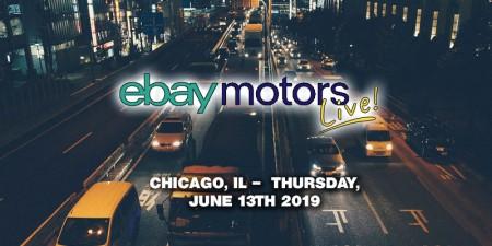 ebay motors Live!