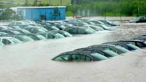 Don't Let Flood-Damaged Vehicles Drag Your Business Under